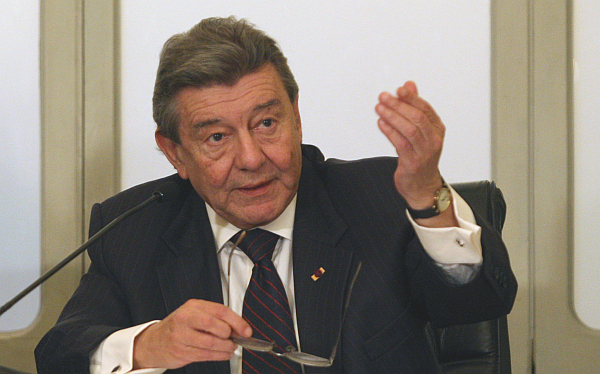 Ministerio de Relaciones Exteriores, Rafael Roncagliolo, III Cumbre ASPA