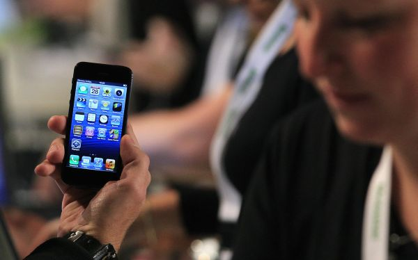 iPhone, Samsung, Apple, iPad, Patentes, iPhone 5