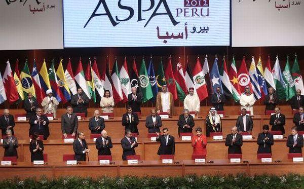 Cumbre ASPA