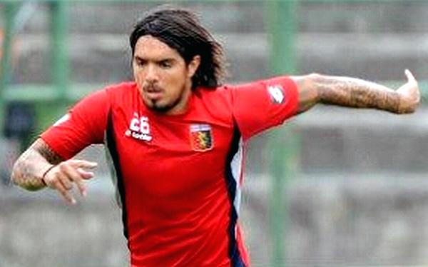 Juan Manuel Vargas, Génova, Serie A, Fútbol italiano, Calcio italiano, Eliminatorias Brasil 2014, Selección peruana