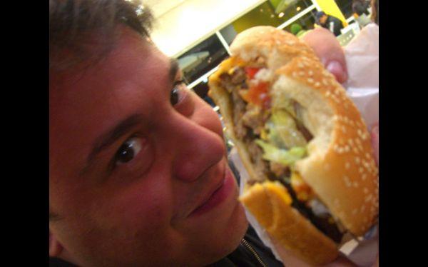 Comida chatarra, Fast food, Estudios científicos