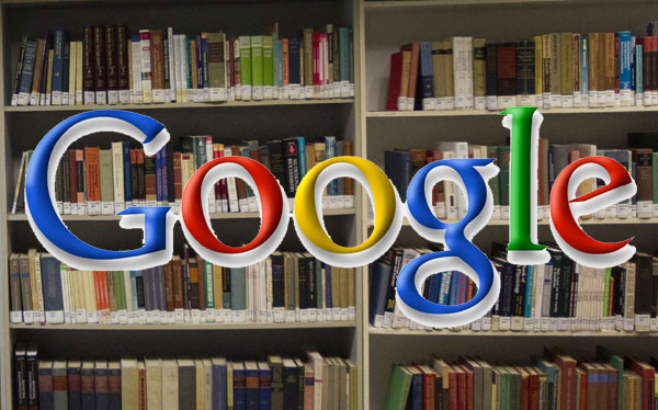 Google, Google Libraries