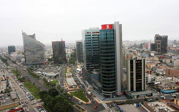 La inflación estará dentro de rango fines 2012 Peru