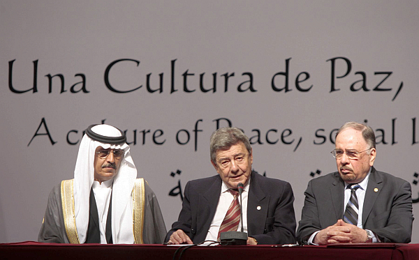 Bahrein, Qatar, Kuwait, Arabia Saudí, Rafael Roncagliolo, Perú, III Cumbre ASPA, Omán y Emiratos Árabes Unidos