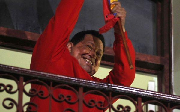 Estados Unidos y Europa piden que Hugo Chávez tenga en cuenta a quienes no votaron por él