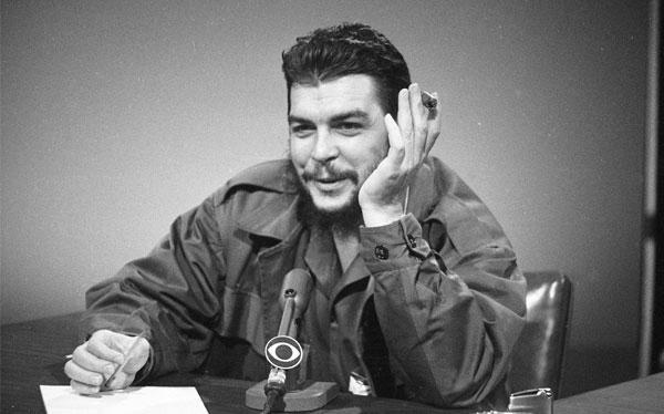 Ernesto Guevara de la Serna,  Ché Guevara