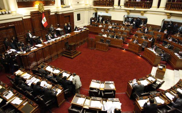 Al doble: congresistas piden aumentar gastos de representación a S/.15 mil mensuales