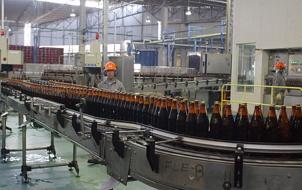 Solo el 3% de la cerveza que se consume en el Perú es en lata