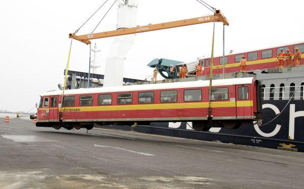 Metro de Huancayo empezaría a operar en marzo del 2013