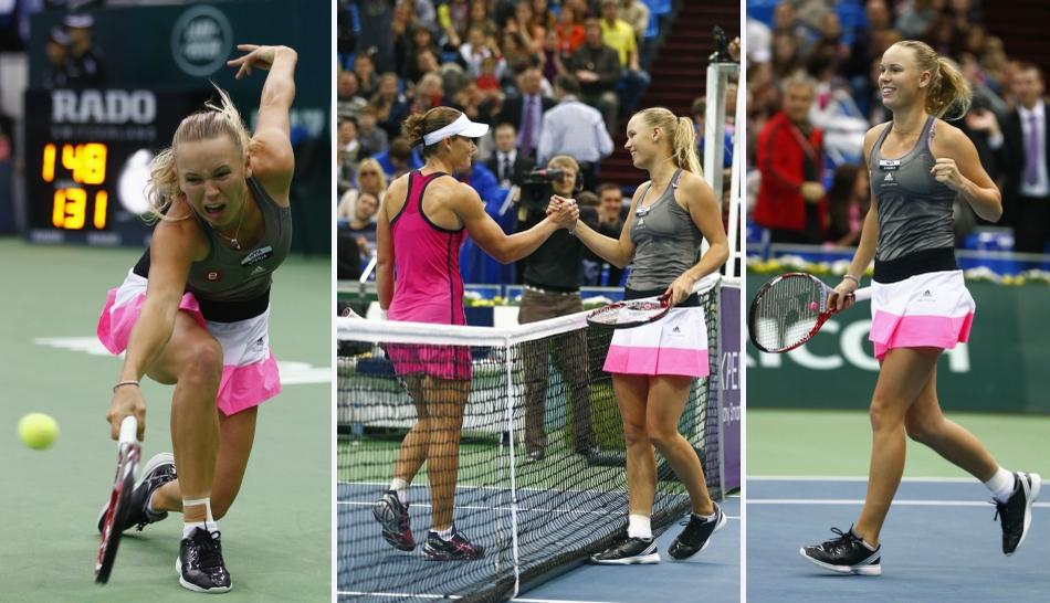 La Bella Caroline Wozniacki (30 imágenes) - Taringa!