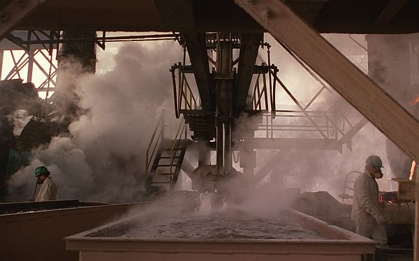 Utilidades de Southern Copper se desplomaron 67%