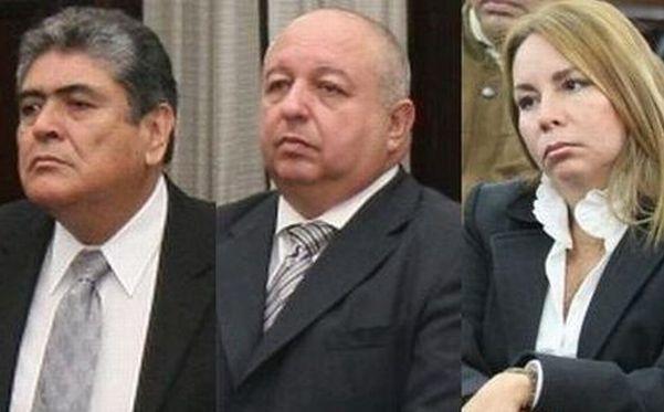 Corte Suprema ratificó la sentencia a implicados en Caso BTR