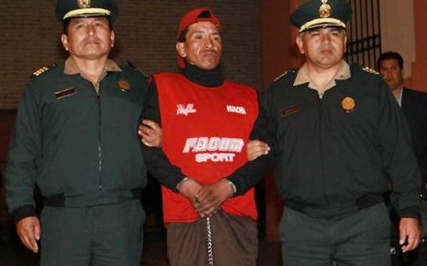 La Parada: vándalos podrían recibir hasta 20 años de cárcel