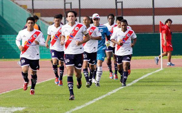 Estos son los 16 equipos que luchan por el título de la Copa Perú 2012