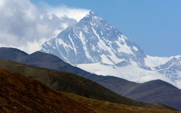 El parque nacional más alto del mundo abrió sus puertas en el Tíbet