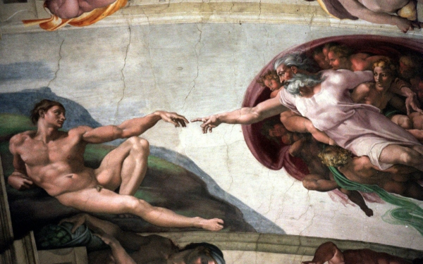 Frescos de Capilla Sixtina cumplen 500 años en medio de riesgo de deterioro