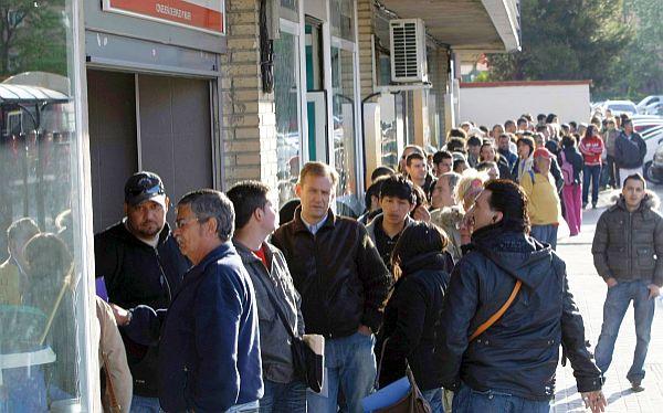 ¿Cómo azota la crisis a los inmigrantes radicados en España?