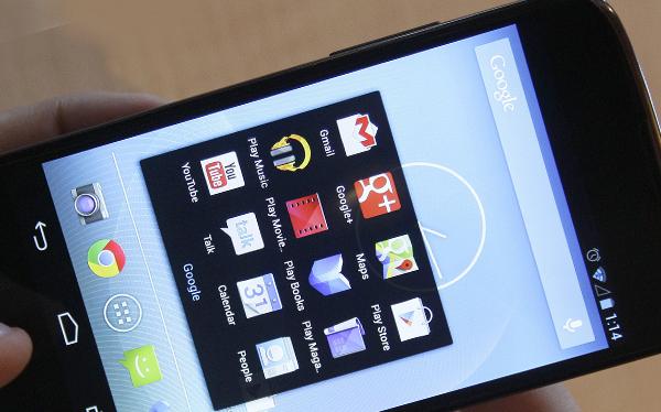 Virus ataca a smartphones de Latinoamérica con mensajes de texto