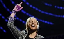 DJ francés David Guetta se declara admirador del chef peruano Rafael Osterling - Noticias de osterling