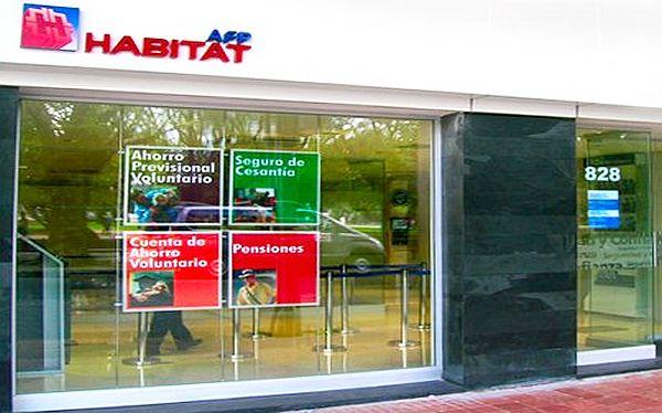 Chilena AFP Hábitat se suma a la subasta de afiliados de AFP