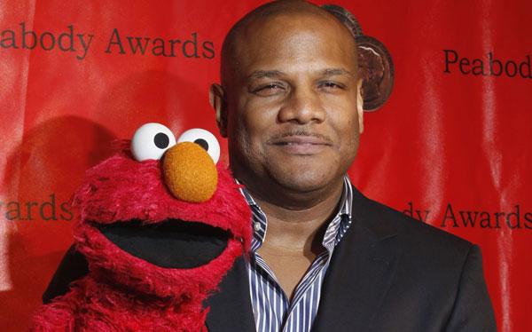 Actor que da vida a Elmo en