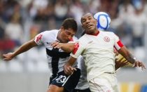 Universitario de Deportes, Clsico del ftbol peruano, Alianza Lima