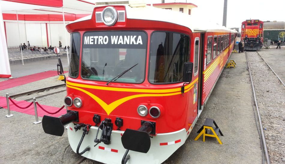 Metro Wanka
