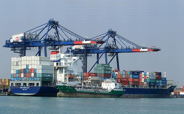 Puerto del Callao romperá la barrera de 2 millones de contenedores en 2013