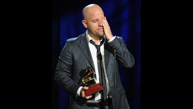 Gian Marco Zignago ganó su tercer Grammy Latino