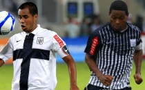 Juan Jayo Legario, Henry Quinteros, Liguilla B, Alianza Lima, Descentralizado 2012, Copa Movistar 2012