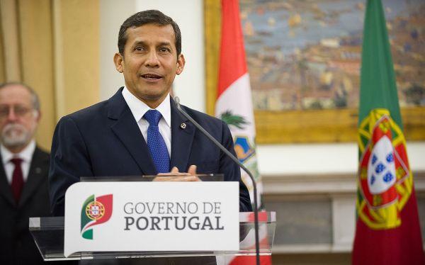 Presidente Humala a la UE: