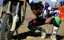 Marc Coma, Dakar 2013