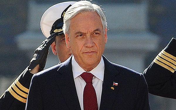 Piñera ante fallo de La Haya: