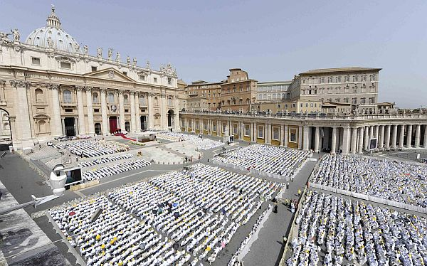 El Vaticano admitió la posibilidad de que exista vida extraterrestre