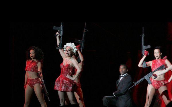 CRÓNICA: Lady Gaga en Lima, ¿remate musical o el mejor concierto de tu vida?