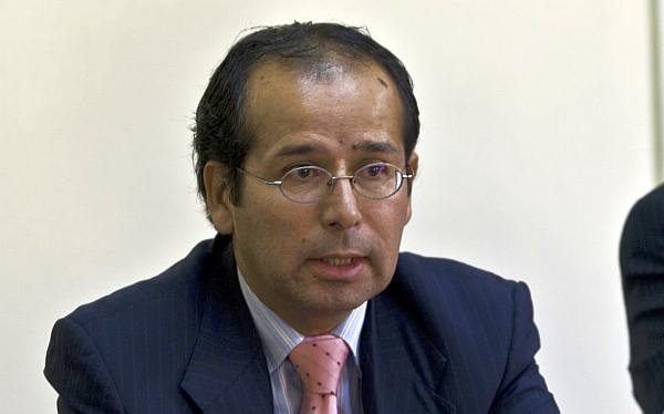 Ex procurador sobre esterilizaciones forzadas: