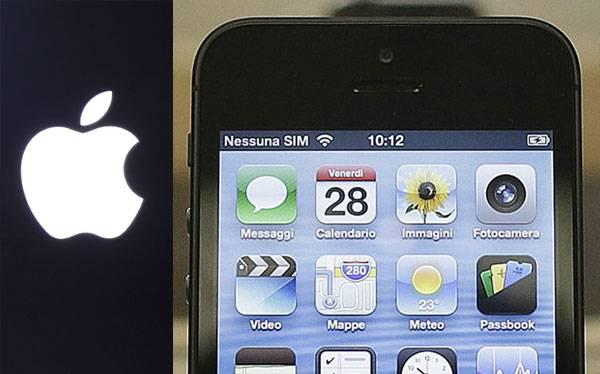 Apple lanzará un iPhone de bajo costo para países asiáticos