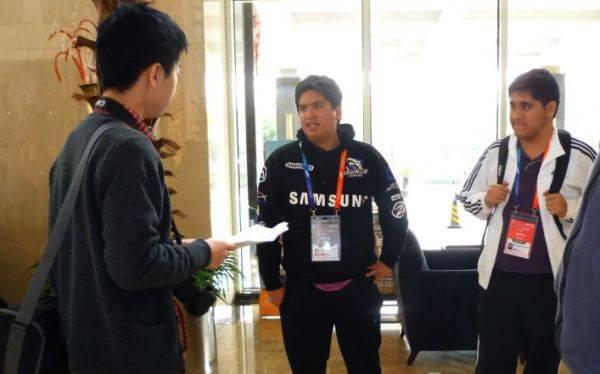 Dos peruanos disputarán desde mañana la final del World Cyber Games 2012