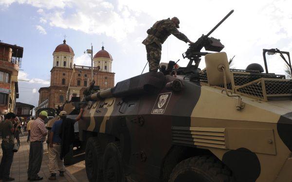 Fallo de La Haya desnuda desequilibrio militar entre Colombia y Nicaragua
