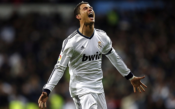 Real Madrid venció 2-0 al Atlético con golazo de Cristiano Ronaldo