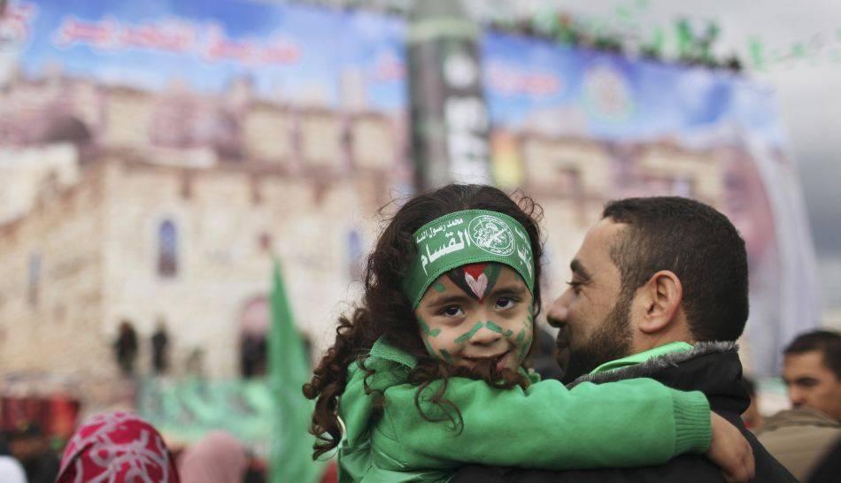 Franja de Gaza, Palestina, Hamas,  Cisjordania,  Khaled Meshaal
