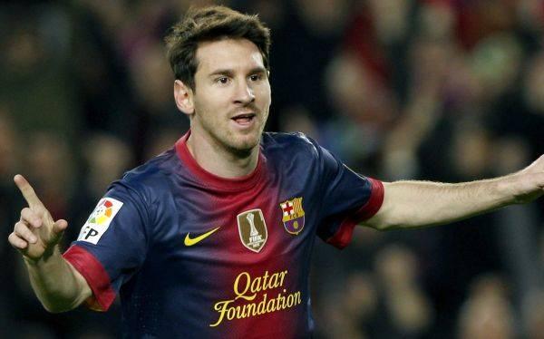 Lionel Messi sumó 86 goles y superó récord de Gerd Müller