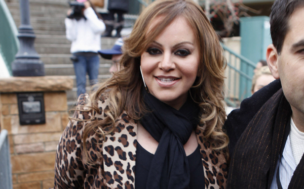 jenni rivera reuters