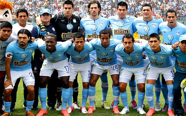 Ver Online: Sporting Cristal vs Unión Comercio