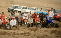 Rally Dakar 2013, Dakar 2013