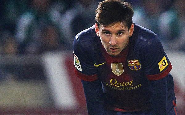 Messi está cerca de un curioso récord: marcar goles en todos los minutos