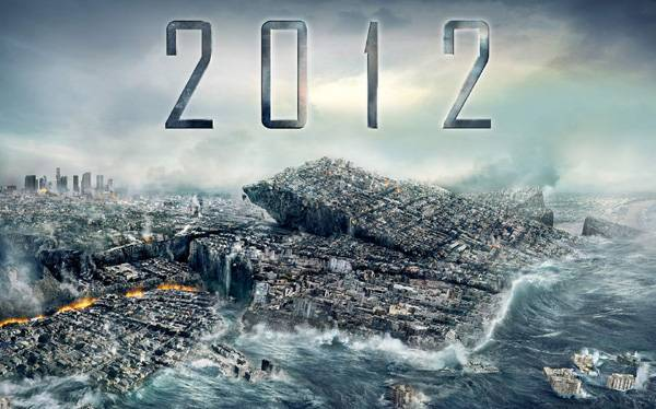 Apocalipsis en la pantalla grande: 10 películas sobre el fin del mundo
