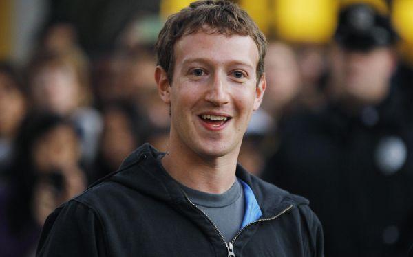 Mark Zuckerberg donó 500 millones de dólares para salud y