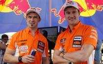 Marc Coma, Cyril Despres, Rally Dakar 2013