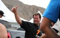 Robby Gordon, Rally Dakar 2013
